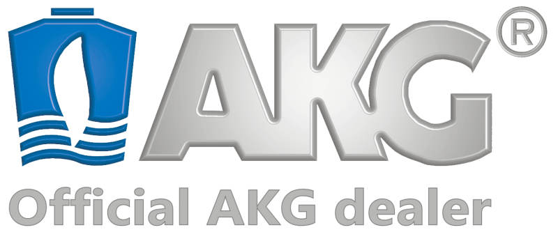 Official AKG Dealer