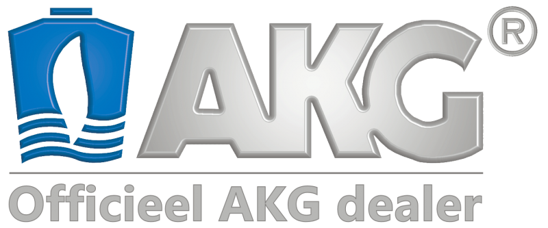 Dealer AKG oliekoelers