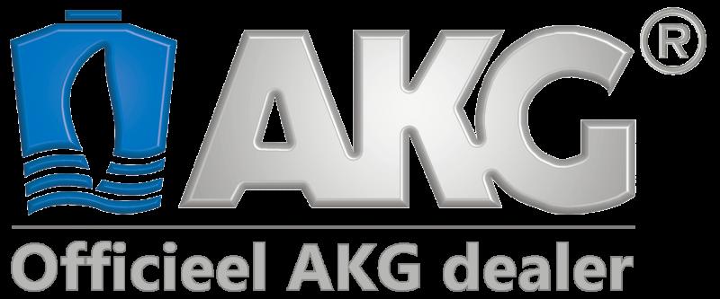 Officieel AKG Dealer